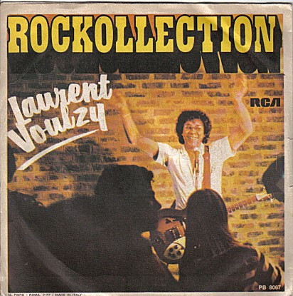 Laurent-Voulzy Rockcollection