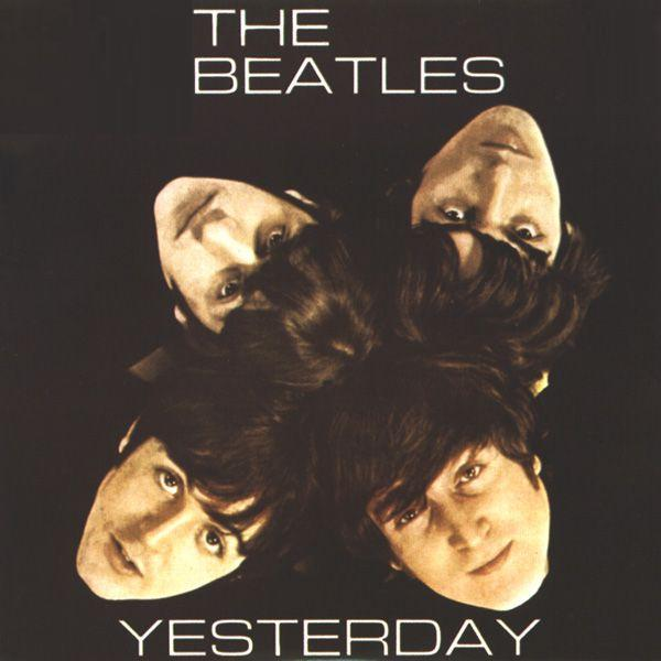 beatles-yestarday