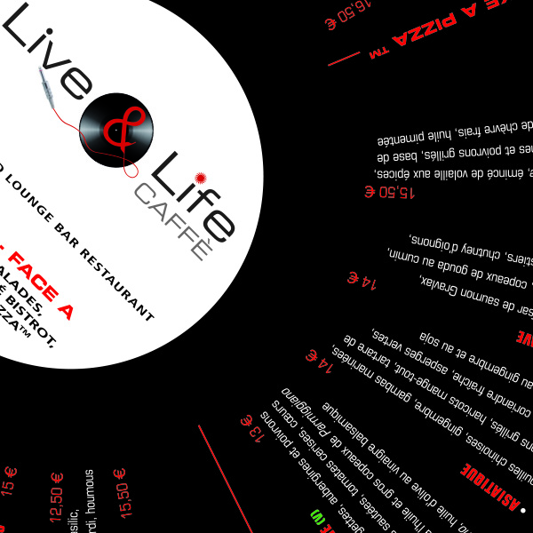 L'univers Live&Life